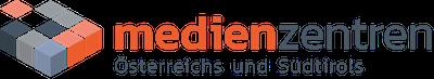 Medienzentren.at Logo