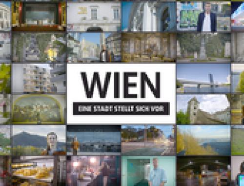 Wien – eine Stadt stellt sich vor